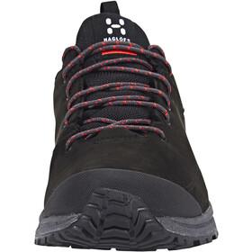 Haglöfs Mistral GT Shoes Damen true black/dynamite